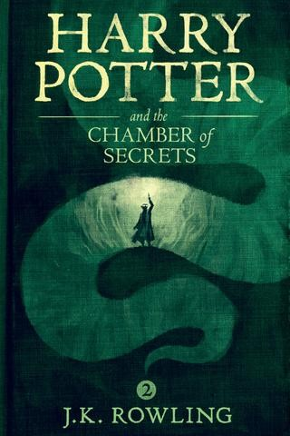 Harry Potter And The Chamber Of Secrets 哈利·波特与密室