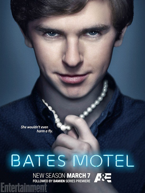 Bates Motel Season 4 惊魂序曲 第四季