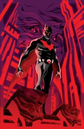 Batman Beyond Season 3 未来蝙蝠侠 第三季