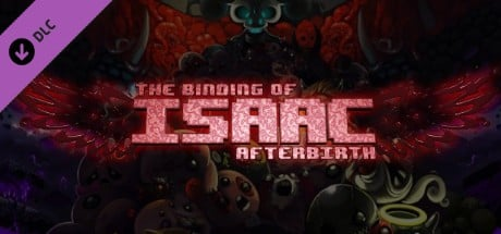 The Binding of Isaac: Afterbirth 以撒的结合:后生