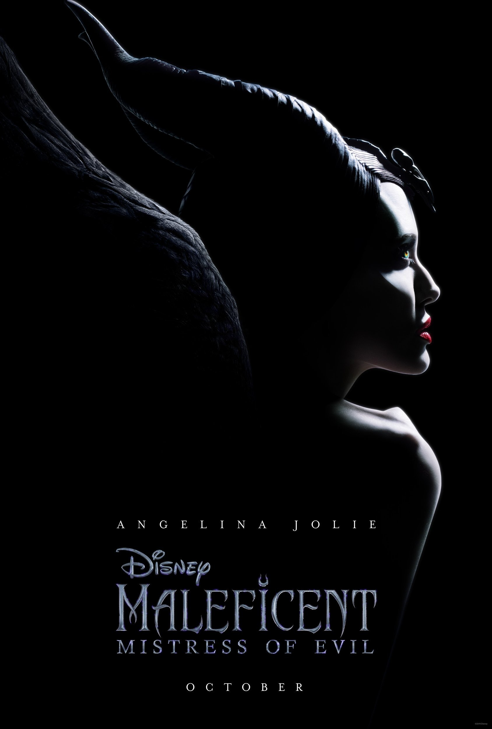 Maleficent: Mistress of Evil 沉睡魔咒2:恶魔夫人