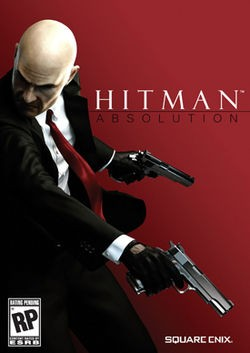 Hitman: Absolution 杀手5:赦免