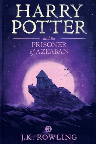 Harry Potter and the Prisoner of Azkaban 哈利·波特与阿兹卡班的囚徒
