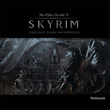 The Elder Scrolls V: Skyrim Original Soundtrack 上古卷轴5:天际 OST