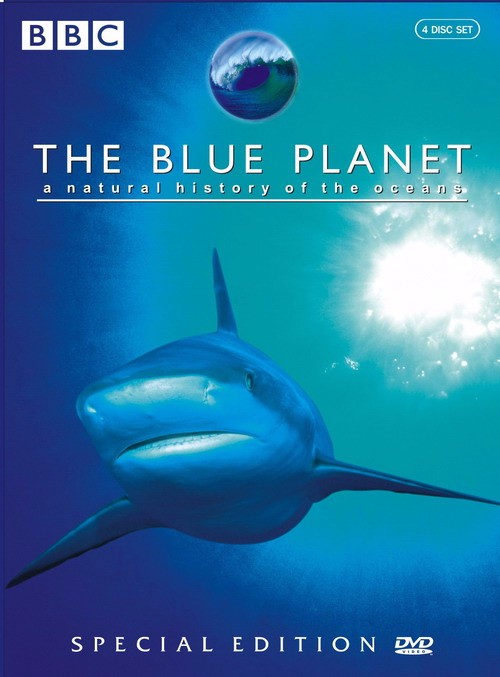 The Blue Planet 蓝色星球