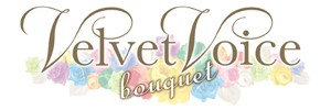 Velvet Voice bouquet