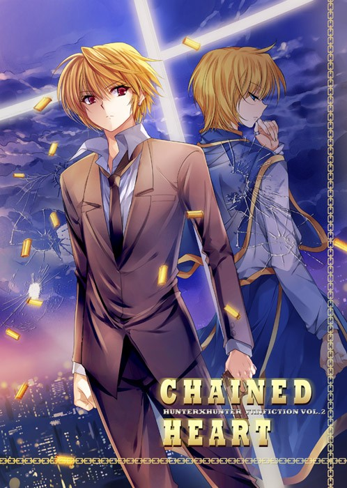 《CHAINED HEART-心之锁-》