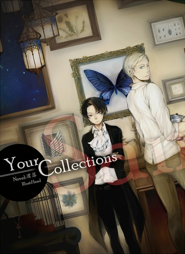 Your Collections