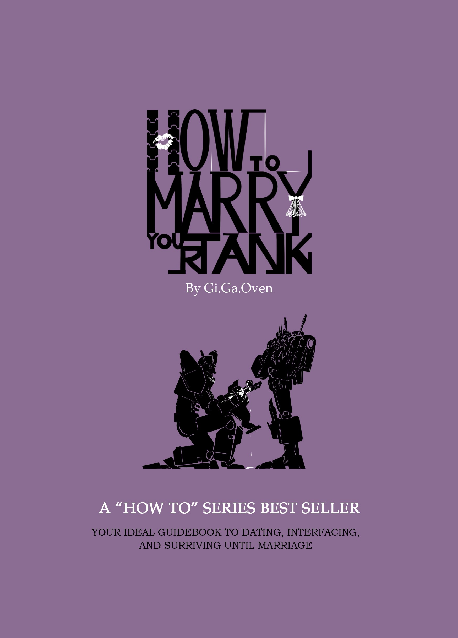 How To Marry Your Tank