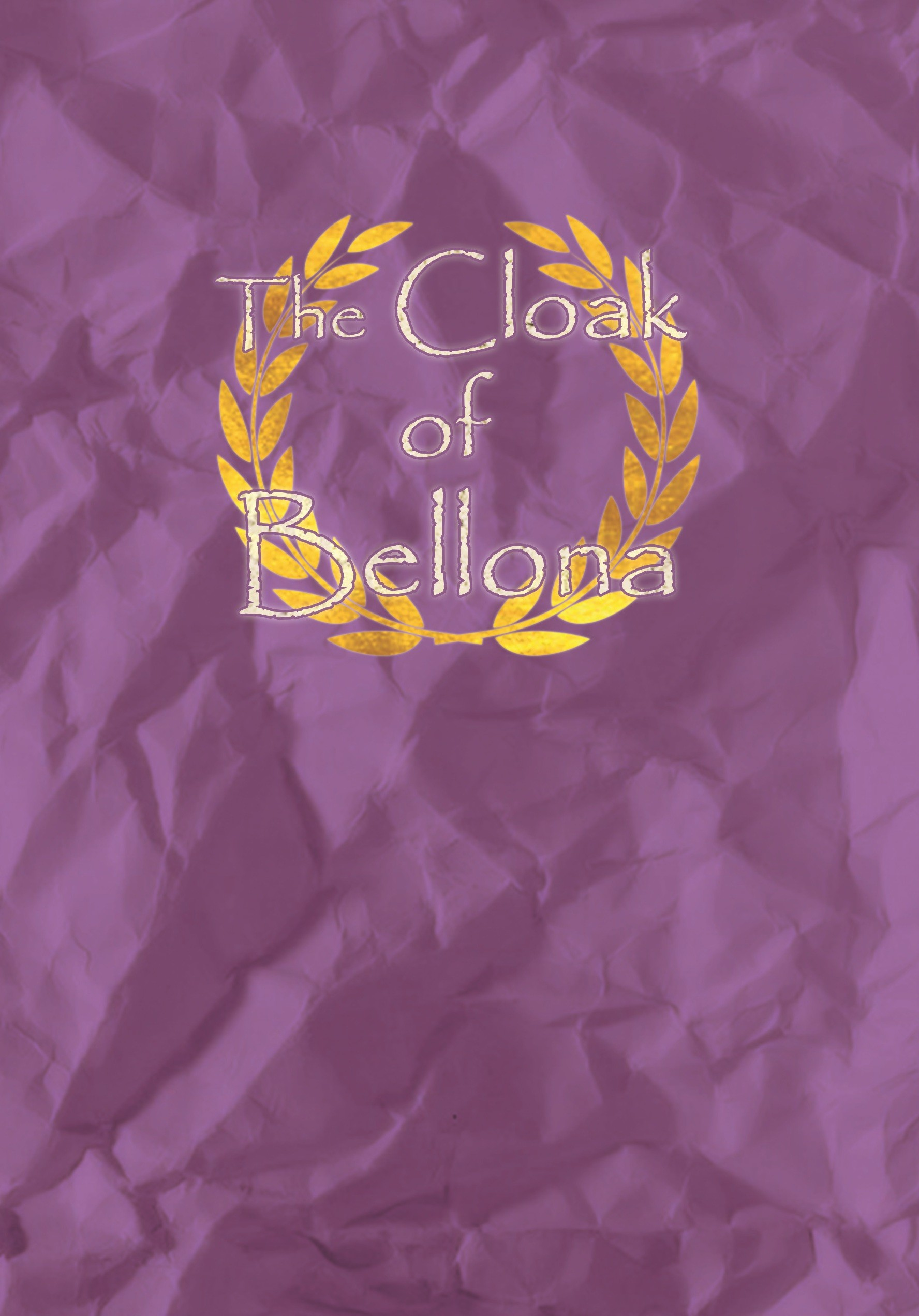The Cloak of Bellona