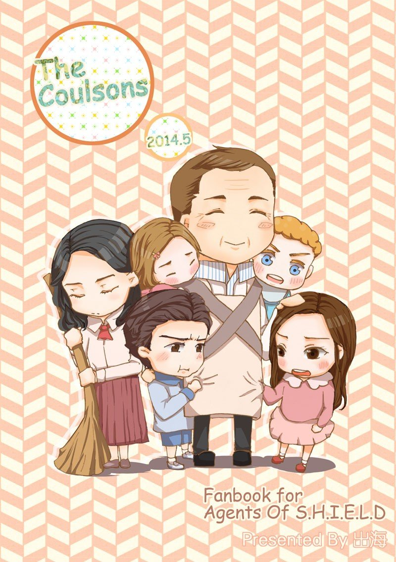 The Coulsons