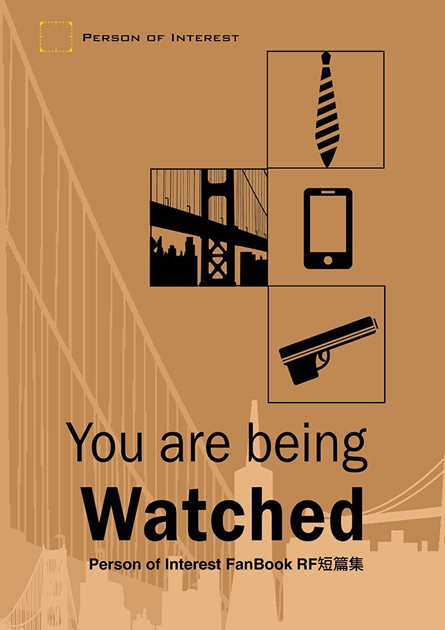 【POI-RF】You are being Watched