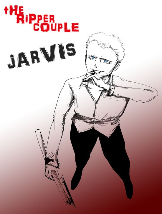 【The Ripper Couple】(暂名)