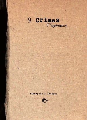 9Crimes~Prophecy