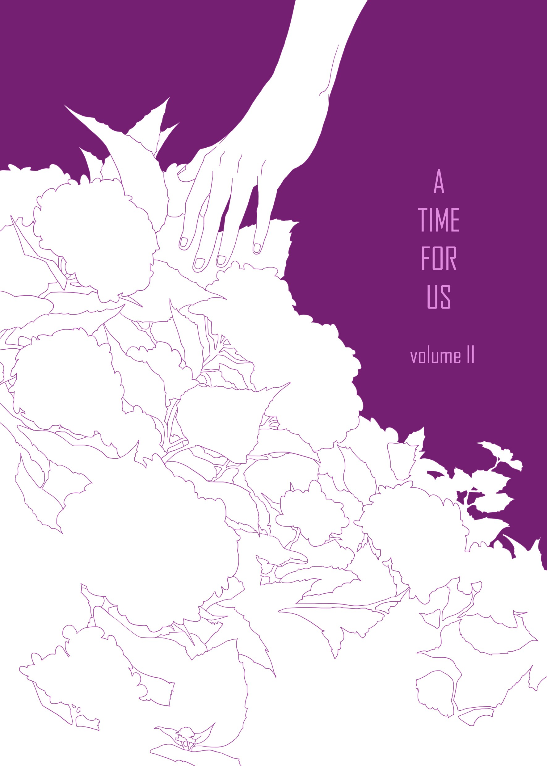 A Time for Us (下)