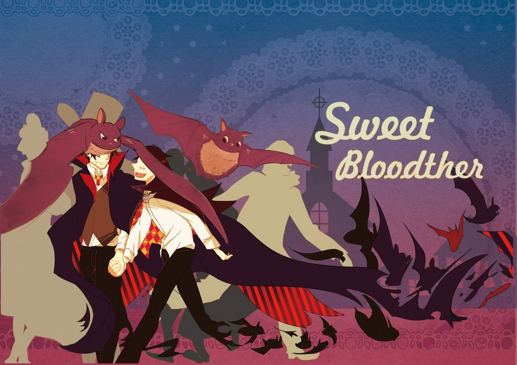 Sweet Bloodther