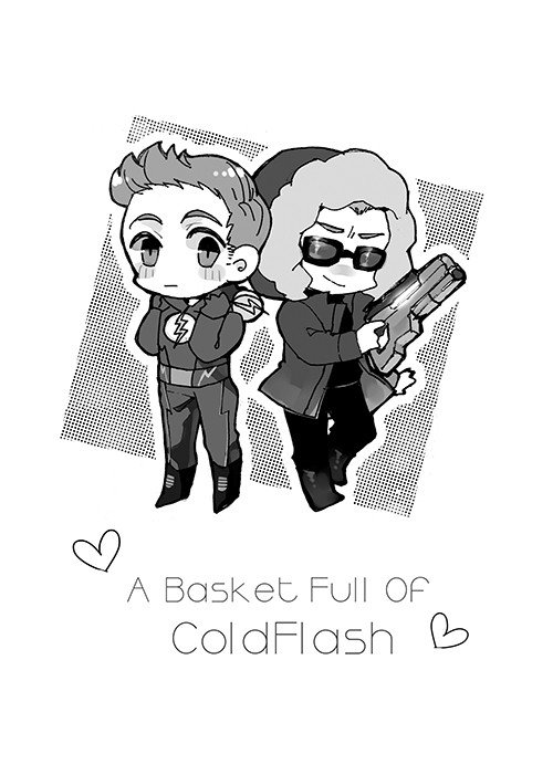 A Basket Full Of ColdFlash/一筐冷闪