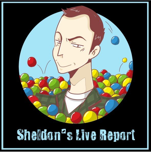 sheldon's live report(谢耳朵生存报告)