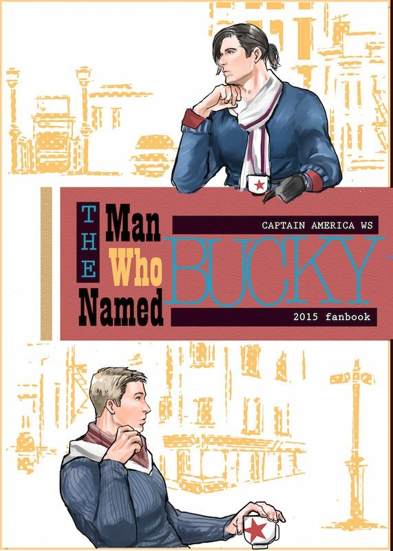 The man who named Bucky