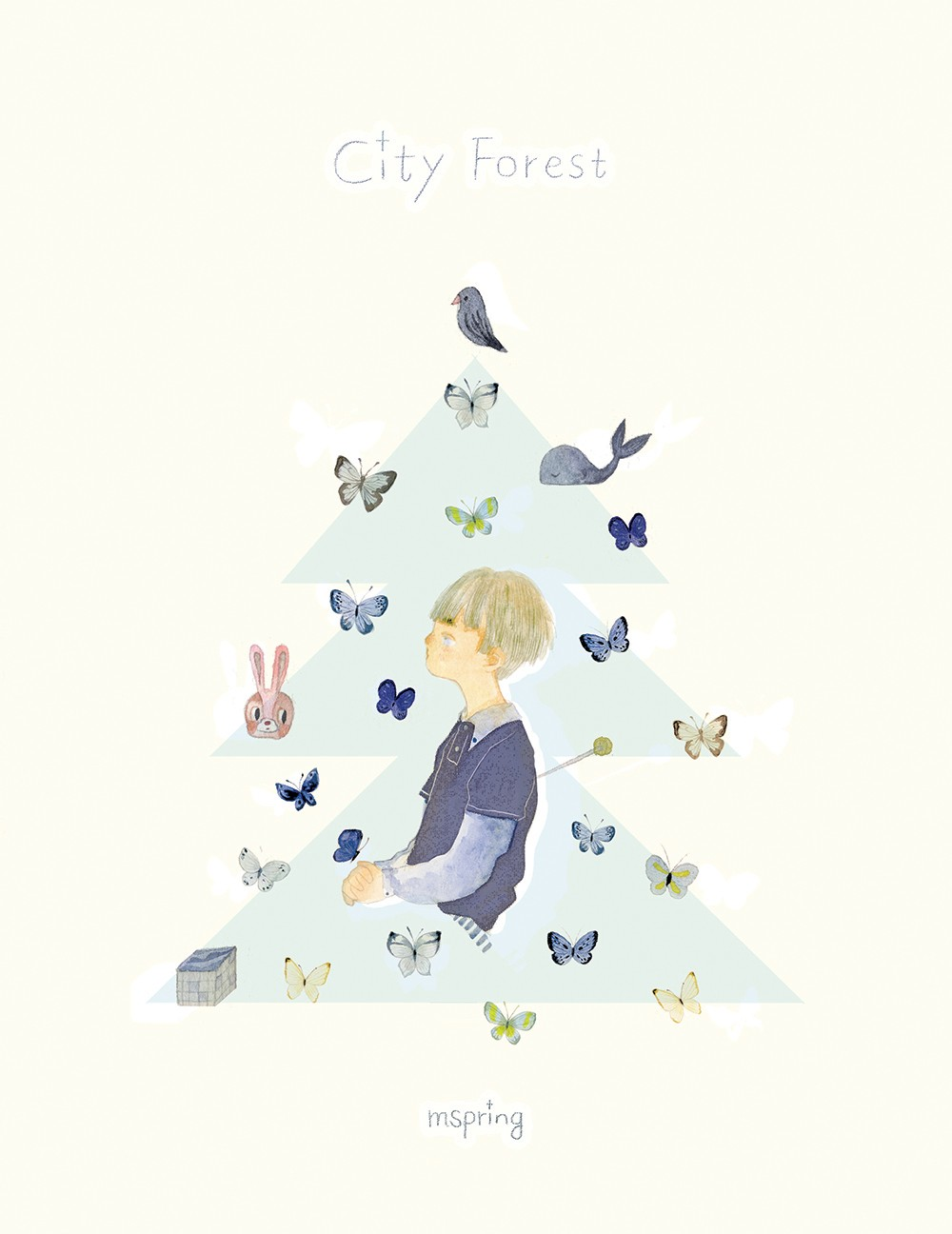 City Forest