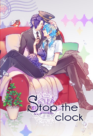 DMMD红苍《stop the clock》
