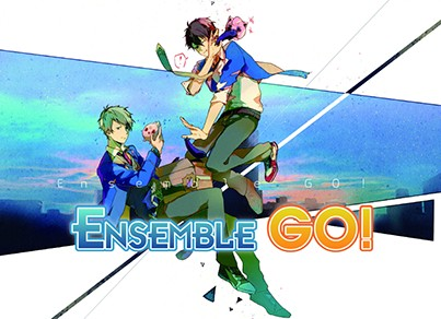 Ensemble Go!