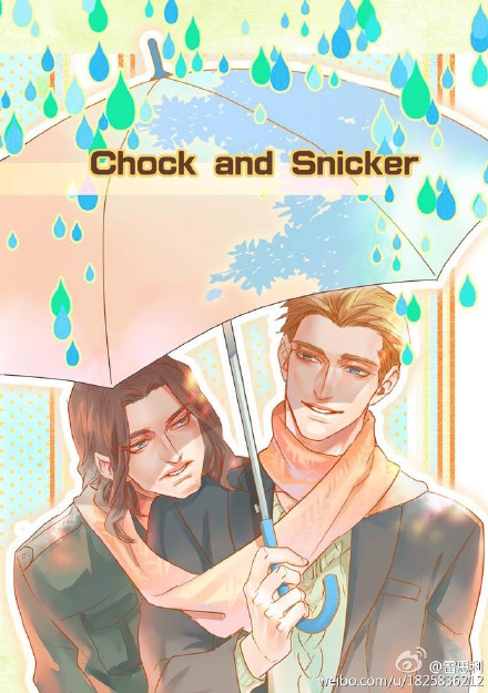 Chock and Snicker