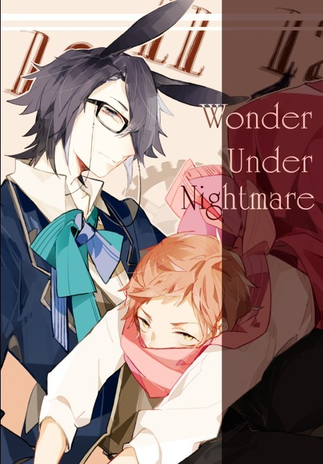 Wonder Under Nightmare