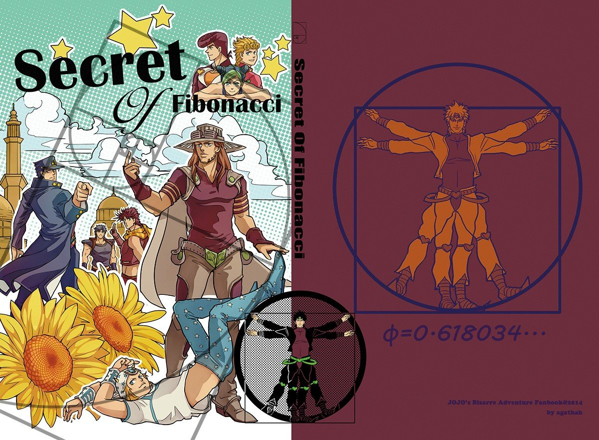 Secret Of Fibonacci