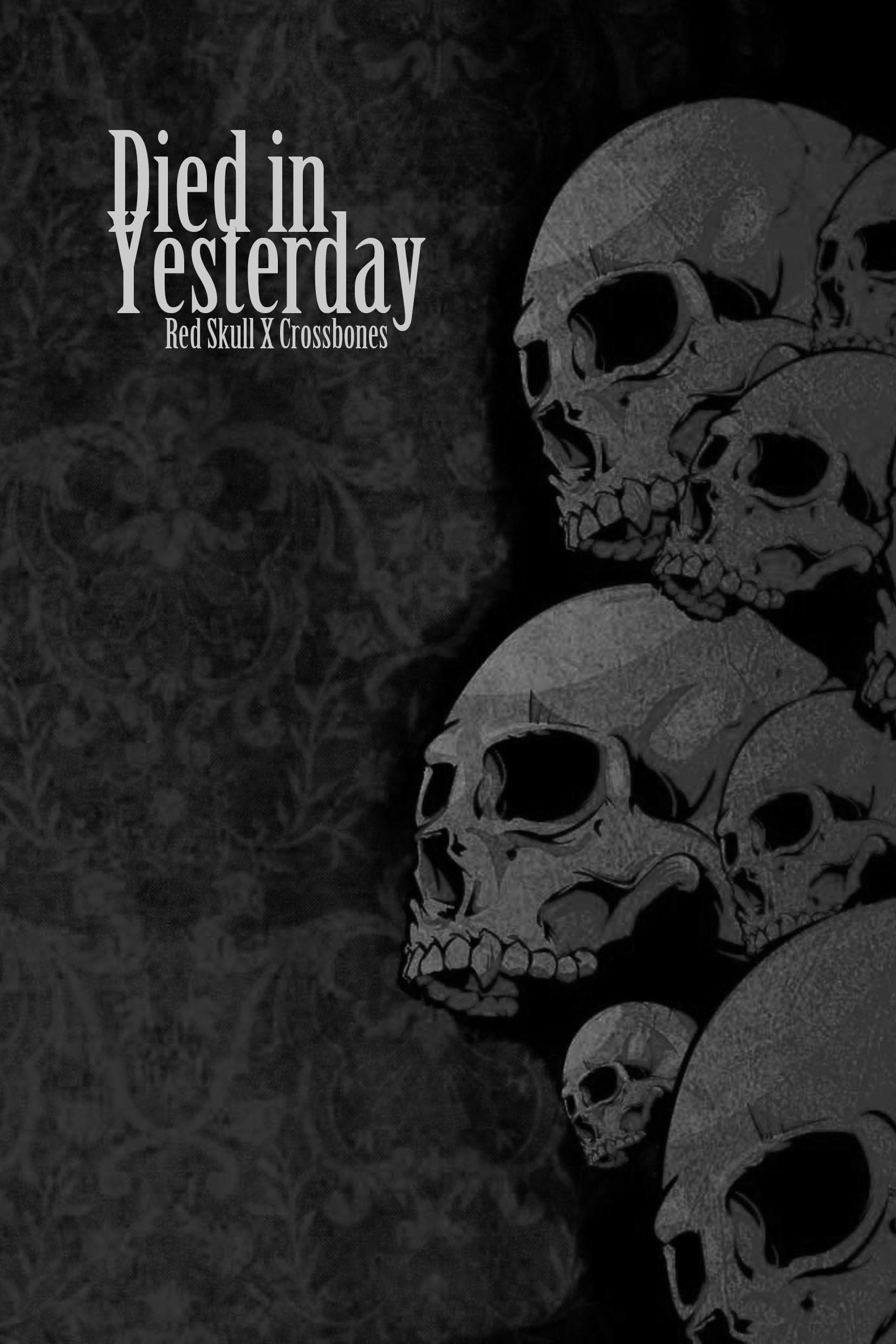 死在昨日 Died in Yesterday