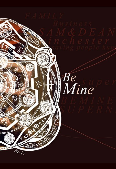 |SD| Be Mine