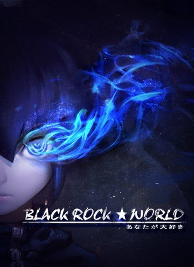 BLACK ROCK☆WORLD