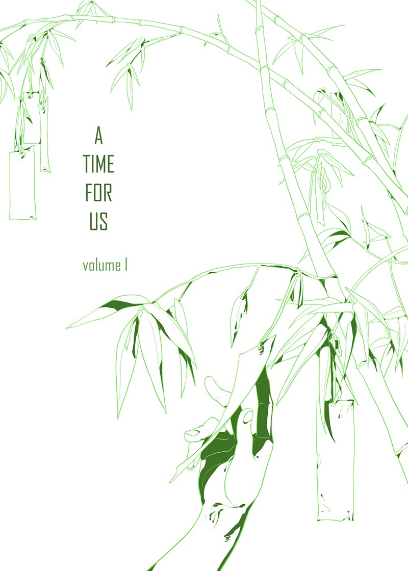 A Time for Us (上)