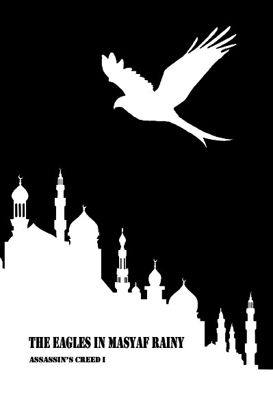 The Eagles in Masyaf: Rainy
